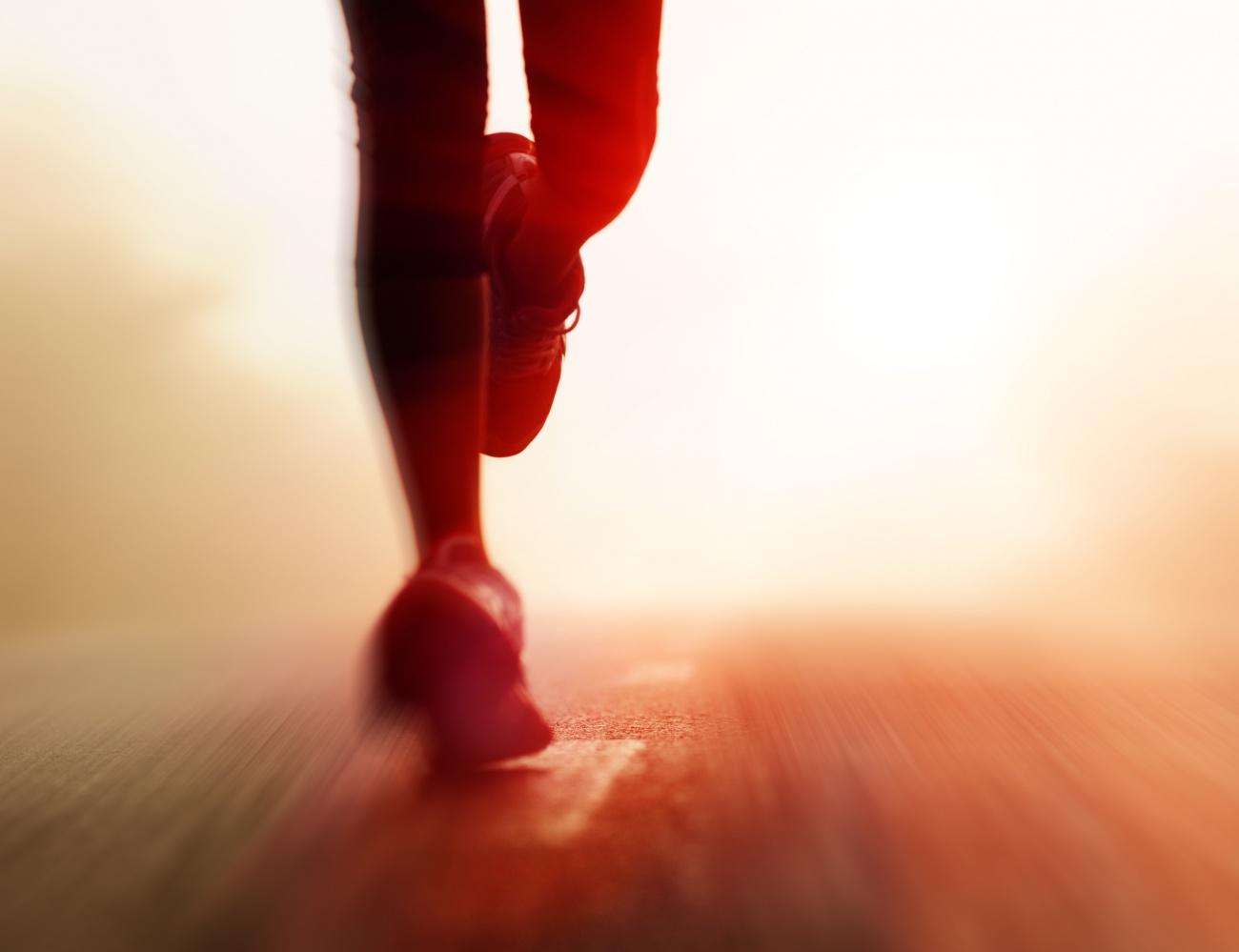 как начать бегать для похудения девушке