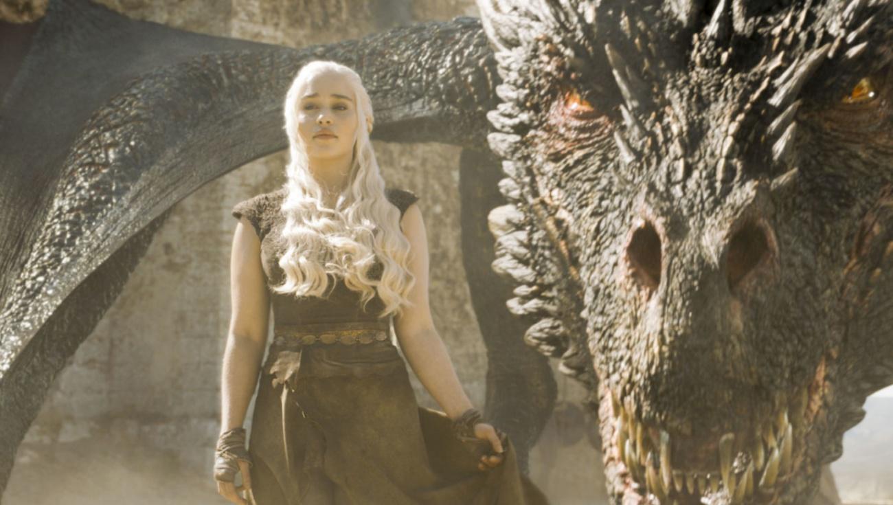 Секс и нагота третьего сезона ишры престолов