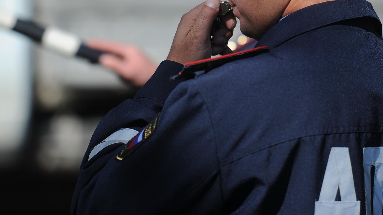 Как общаться с инспектором дпс по новым правилам