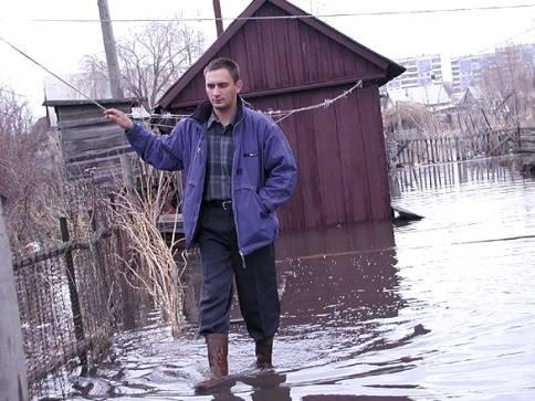 Погода на неделю в самаре и в самарской области