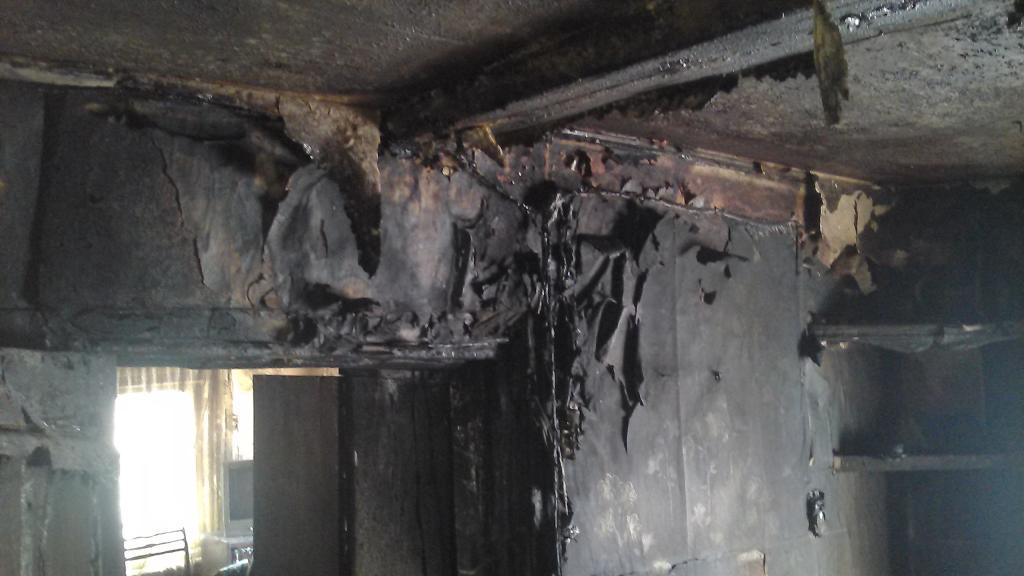 Смертоносный пожар вмордовском селе: погибла 81-летняя пенсионерка