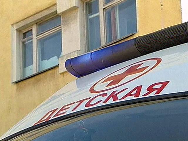 В Башкирии пьяная автоледи опрокину машину с детьми