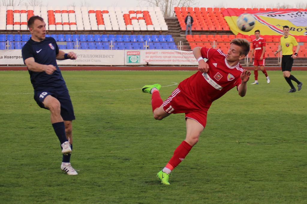 Профессиональная футбольная лига подвела итоги очередного сезона.