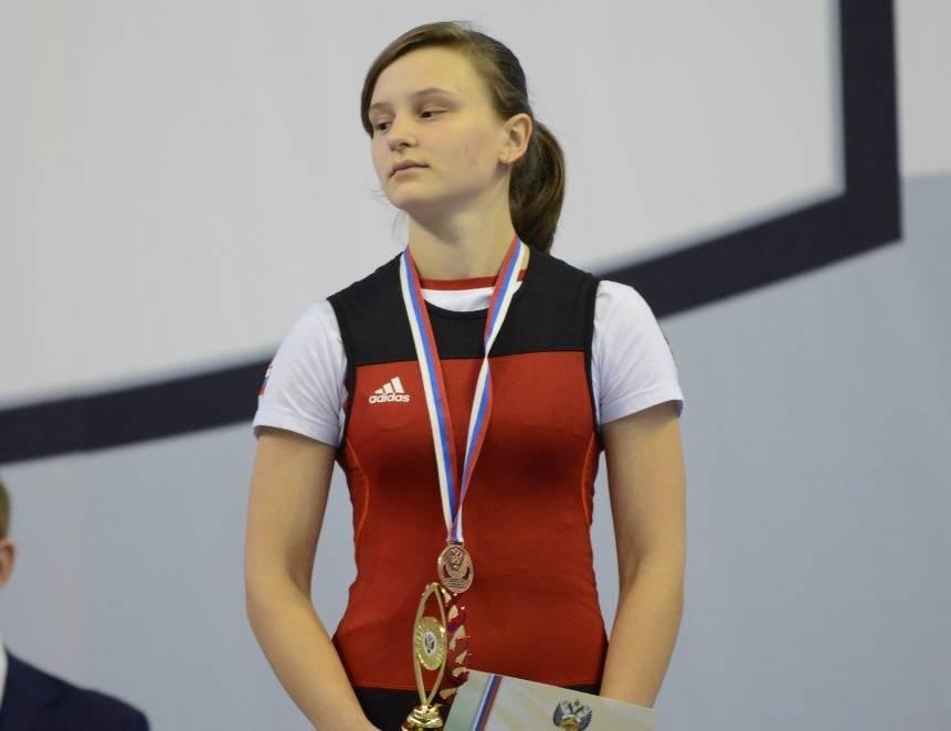 Украинка завоевала «серебро» ЧМпотяжелой атлетике