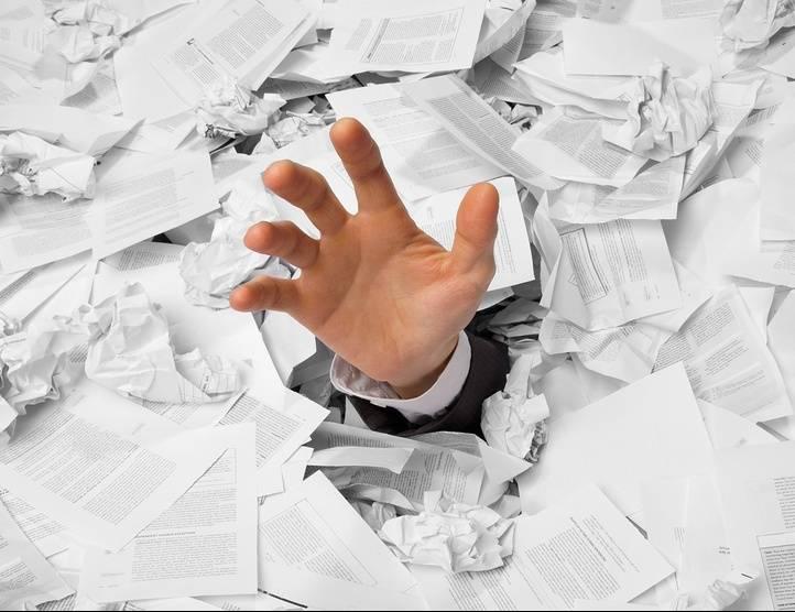 Руководство запретило требовать у жителей 85 видов документов