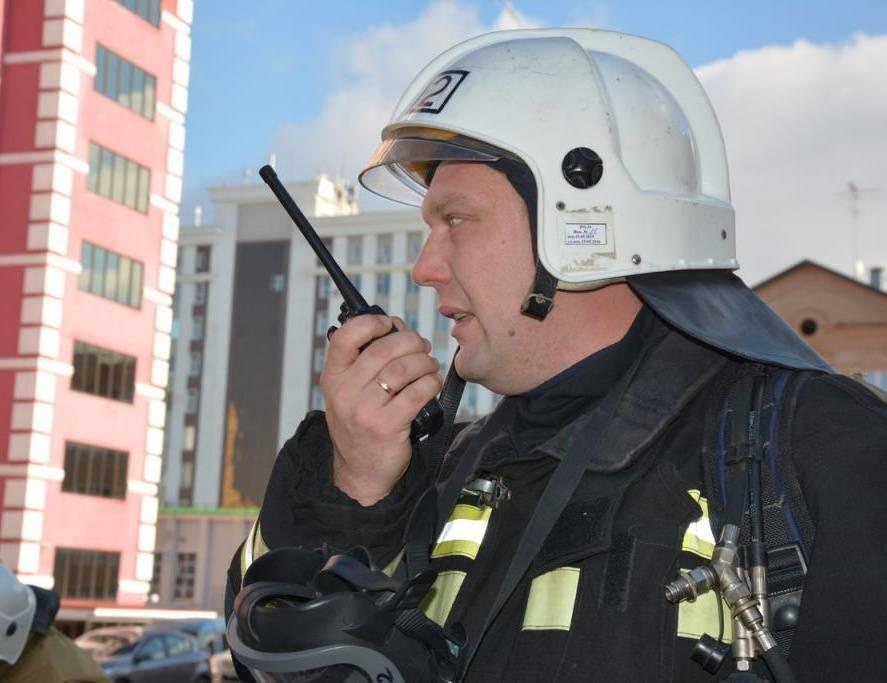 19ноября вМордовии пройдет единый день профилактики пожаров