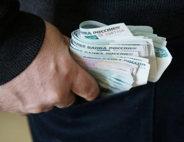 Гражданин Мордовии похитил утаксиста деньги, однако обещал вернуть их