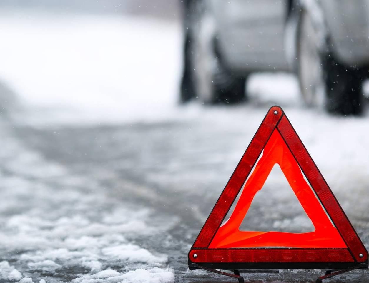 ВМордовии на«встречке» умер 40-летний шофёр «Матиза»