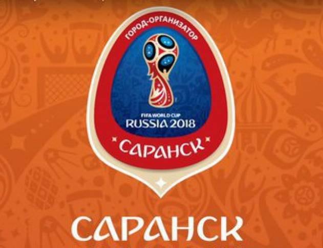 Саранский стадион кЧМ-2018 «Мордовия Арена» готов на63%