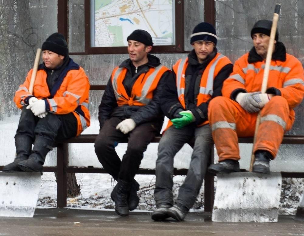 ИзКалининградской области за2016 год выдворены 405 иностранцев