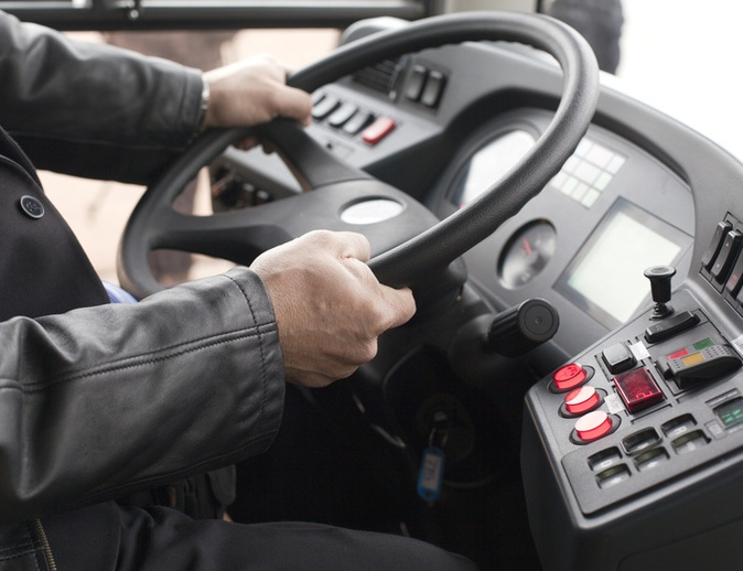 Водителей социального транспорта вСаранске переоденут встильную униформу