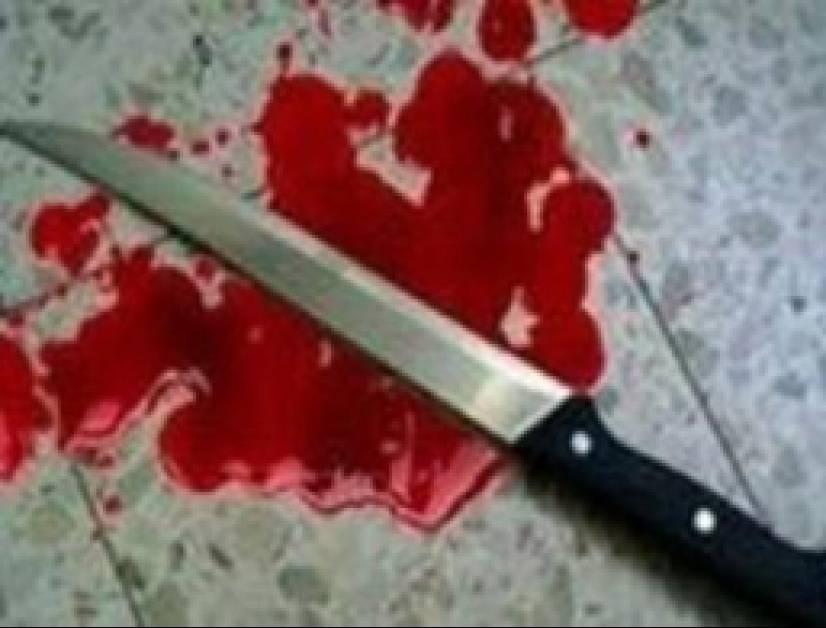 ВМордовии скандалист попытался зарезать избитого пенсионера