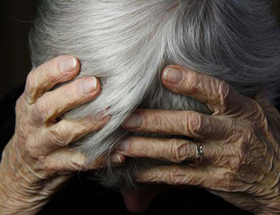 ВМордовии словили мужчину, избившего иограбившего богатую пенсионерку