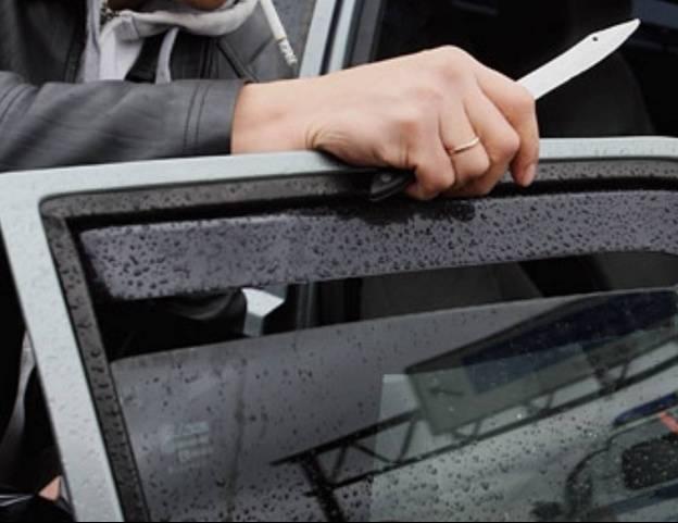 ВМордовии попутчик напал сножом наподвозившего его водителя