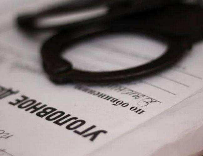 Гражданин  Большеберезниковского района подозревается вубийстве односельчанки
