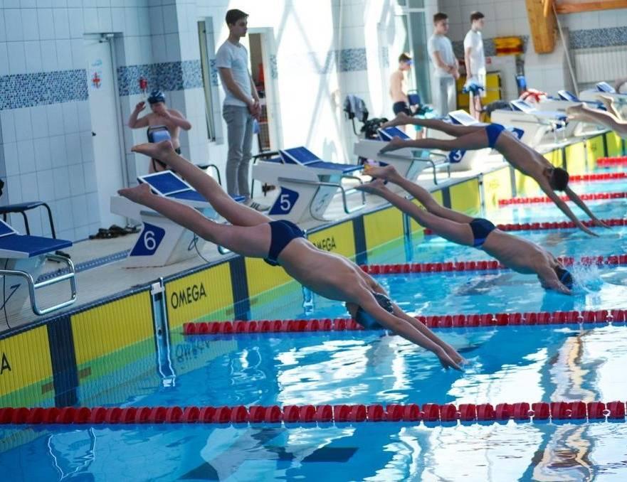 Пензенский пловец завоевал «серебро» напервенстве РФ