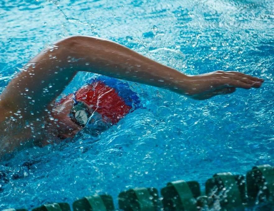 матчевая встреча по плаванию саранск