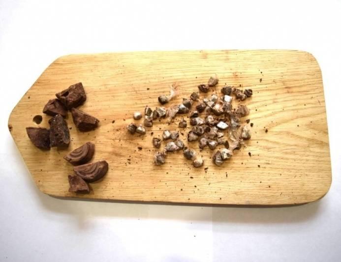 Гражданин  Мордовии упрятал  коноплю вконфетах