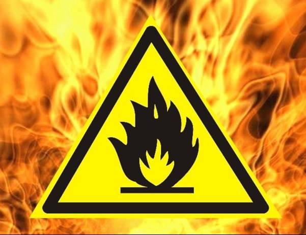 В6 районах Мордовии вконце рабочей недели предполагается 5 класс пожароопасности