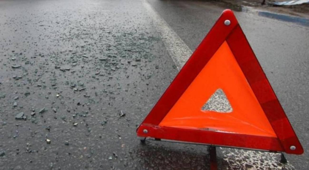 ВСаранске ВАЗ протаранил пассажирскую «Газель», пострадал 5-летний ребенок