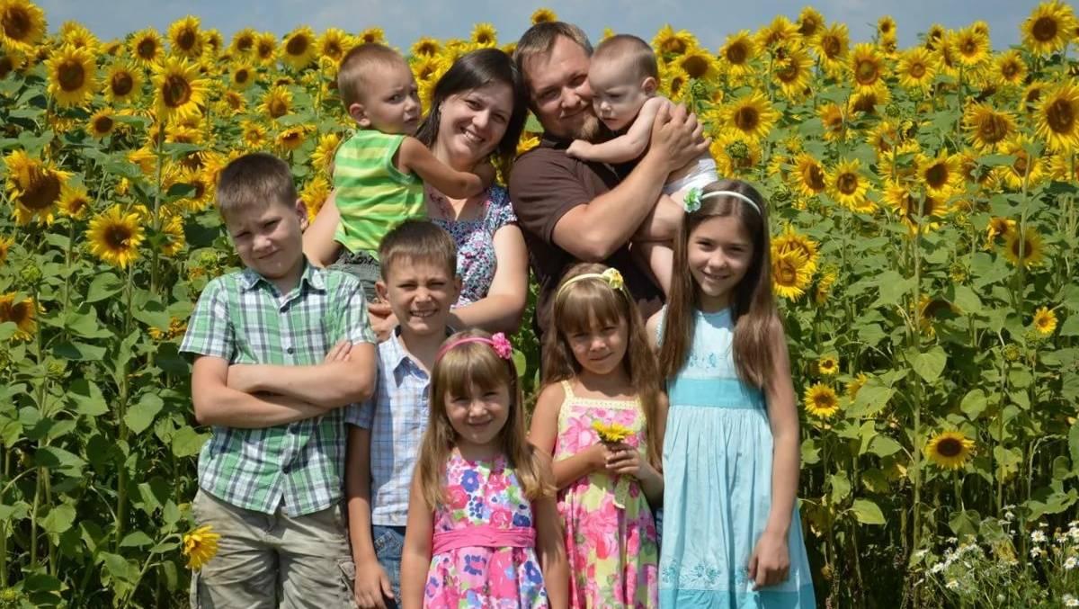 Свиридова алена семья фото оформлении