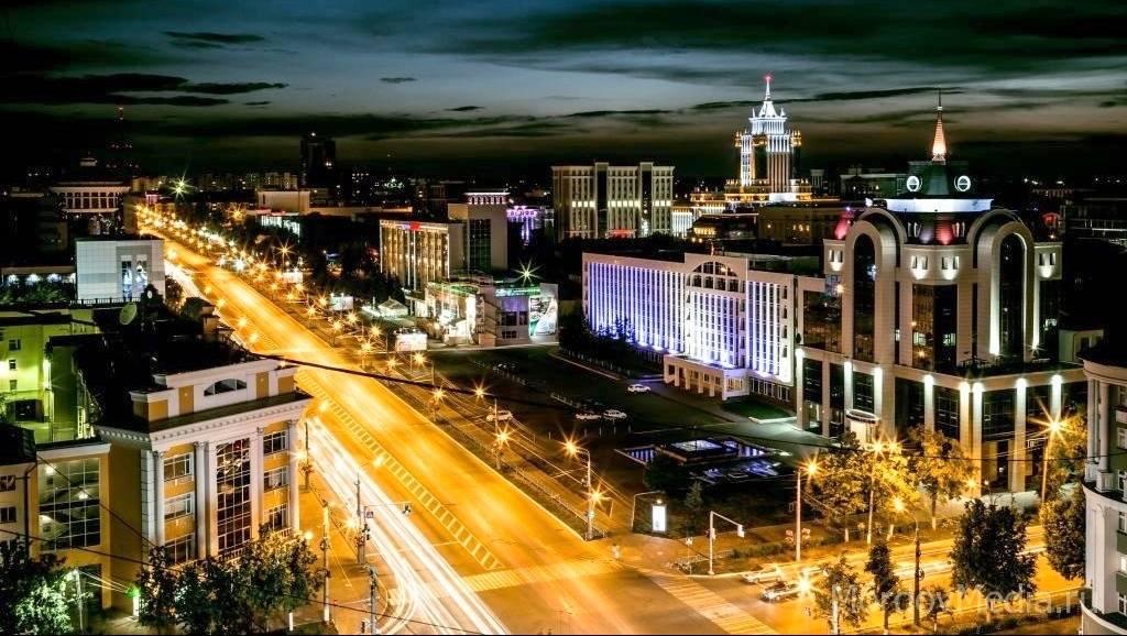 столица мордовии фото отличие