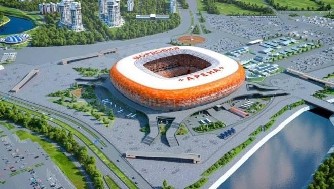 ПСО «Казань» оштрафовали занарушение сроков возведения стадиона вСамаре