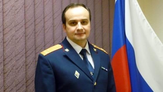 ВМордовии представили нового руководителя Следственного управления Следственного комитета РФ поРМ