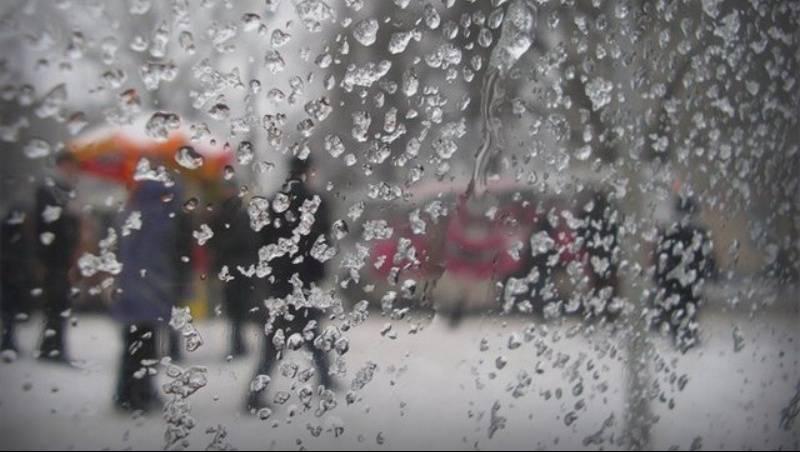 Ввыходные вТуле выпадет 1-ый снег