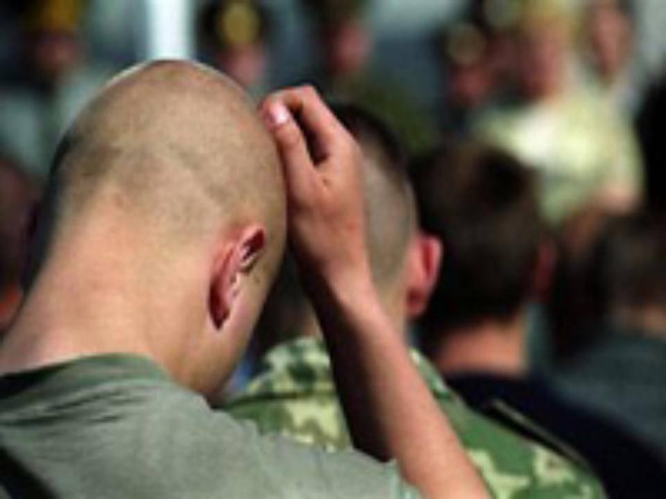 уголовная ответственность за откос от армии