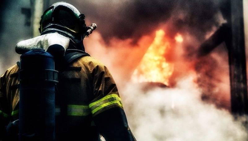 Гражданин Мордовии умер впожаре впоселке Сосновка