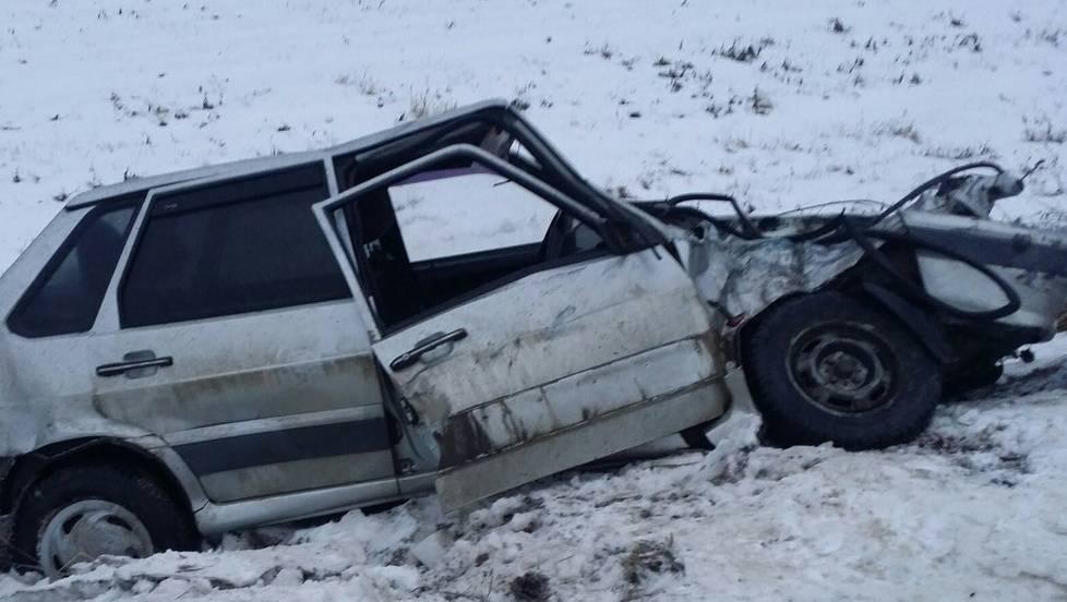 Молодая сотрудница МВД погибла в трагедии сКАМАЗом натрассе вМордовии