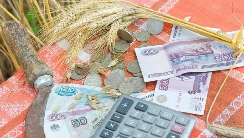 Власти обещали восполнить аграриям Ингушетии 136 млн руб.