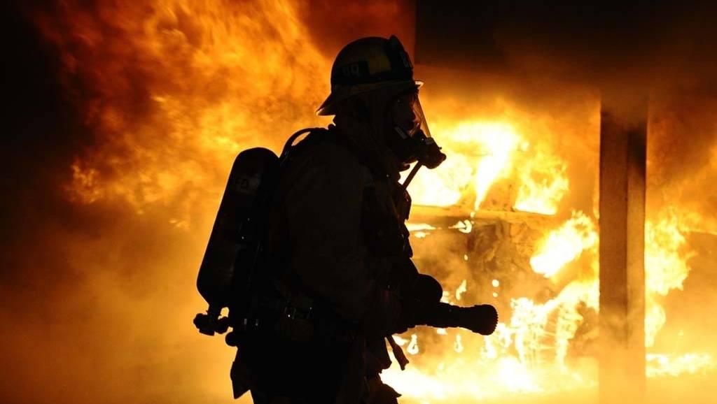 Погибшими напожаре вМордовии оказались мать исын