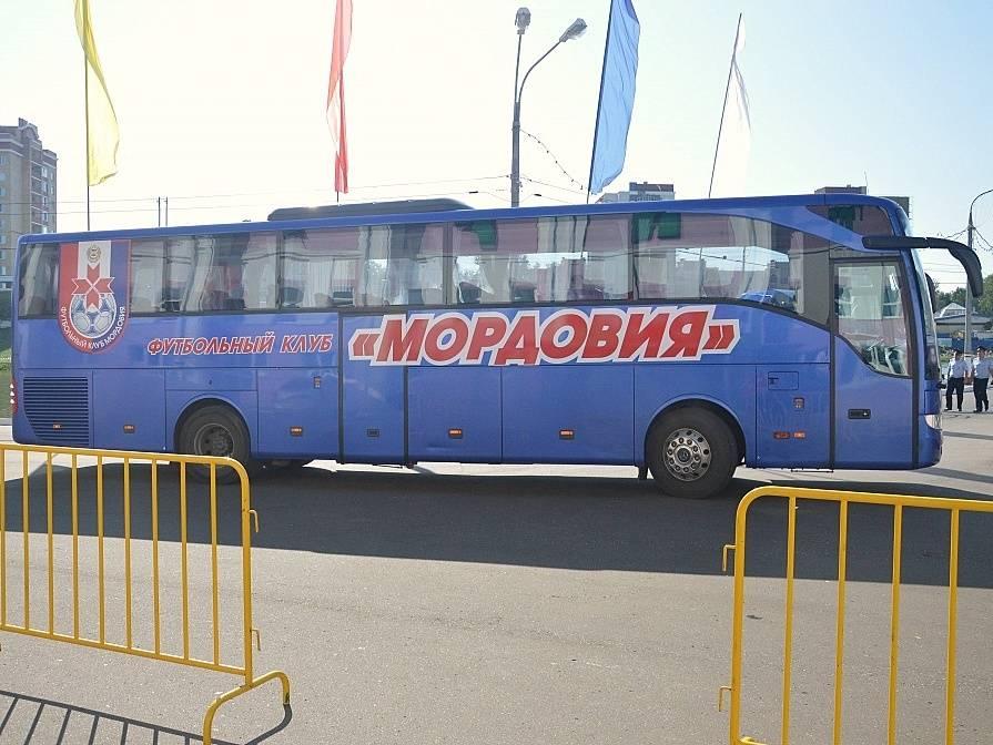 ФНЛ. «Мордовия» забила 5 мячей «Химкам»