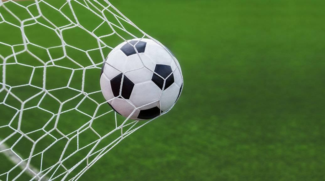 ФК «КАМАЗ» провел победный матч нановом стадионе Саранска