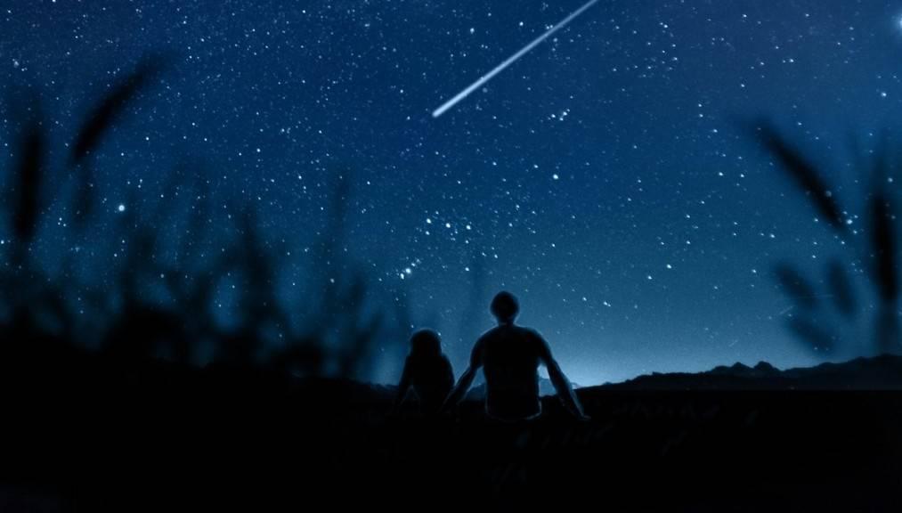 Тамбовчане увидят самый красивый звездопад лета