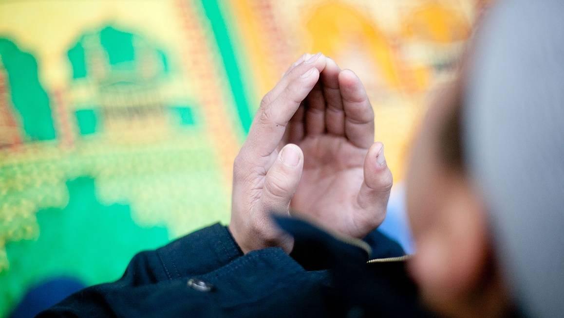Мусульмане Иркутской области отмечают Курбан-Байрам