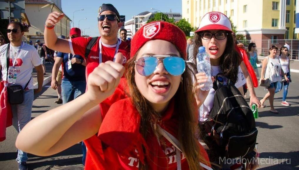 Чемпионат мира принес русской экономике неменее 950 млрд руб.