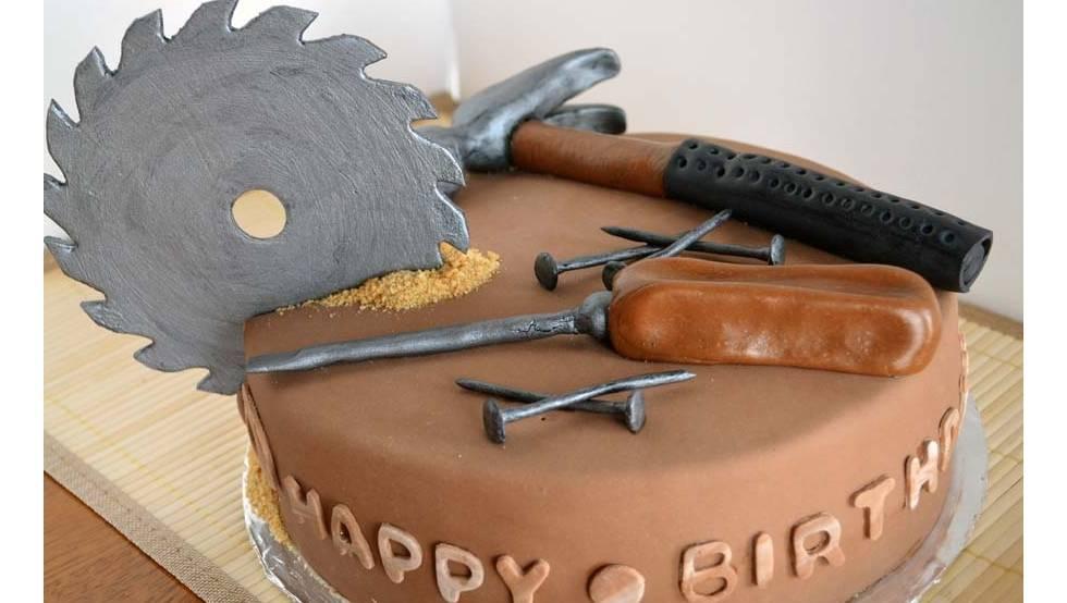 Поздравление столяра в день рождения