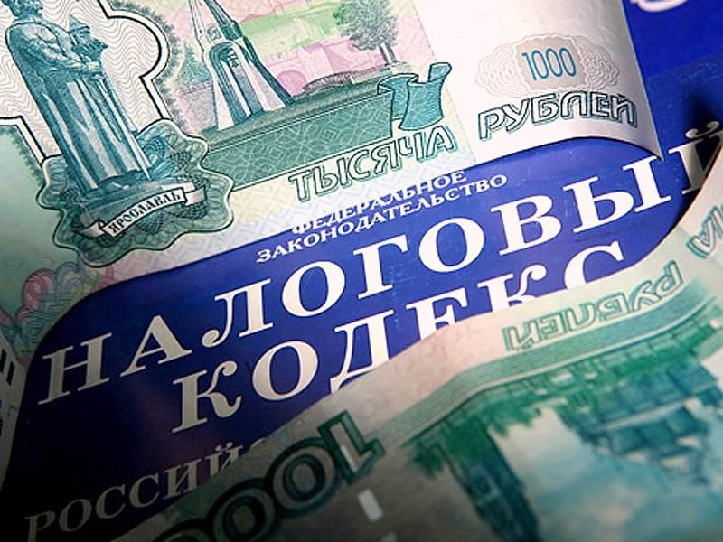 ВМордовии осудят директора строительного учреждения, утаившего 12,5 млн. руб. налогов