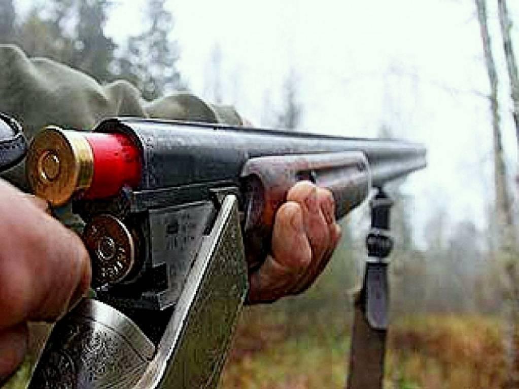 ВМордовии подполковник МЧС подстрелил друга вместо утки