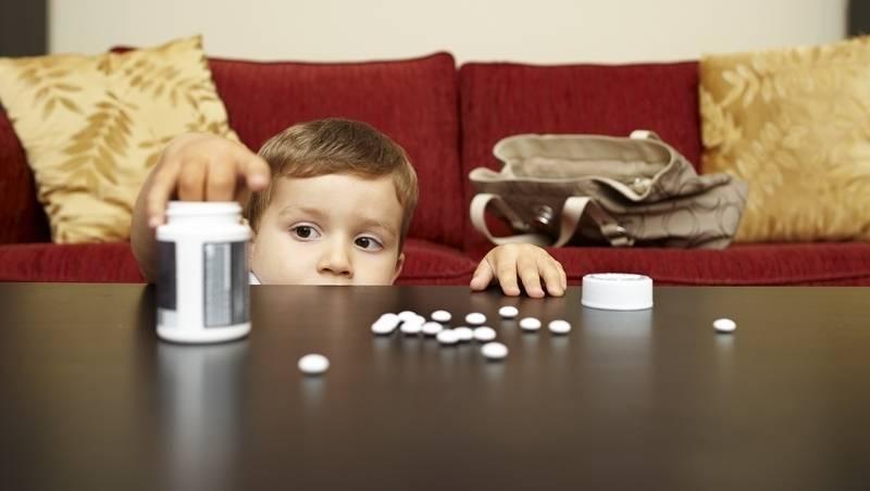 Передозировка таблетками от давления