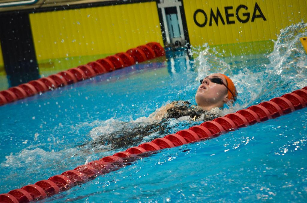 Ярославские пловцы завоевали медали напервенстве ичемпионате ЦФО