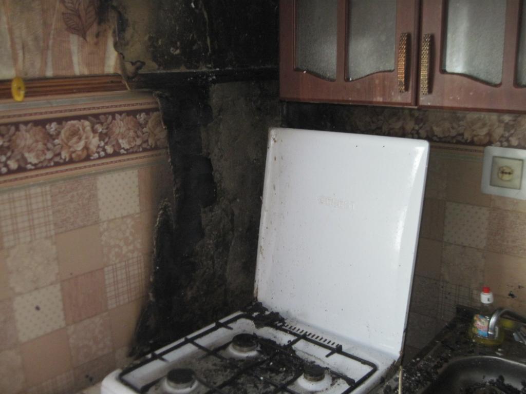 ВМордовии пенсионерка отравилась угарным газом