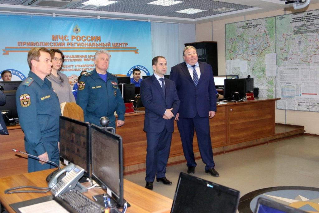 Уфа является самым неопасным городом вПФО