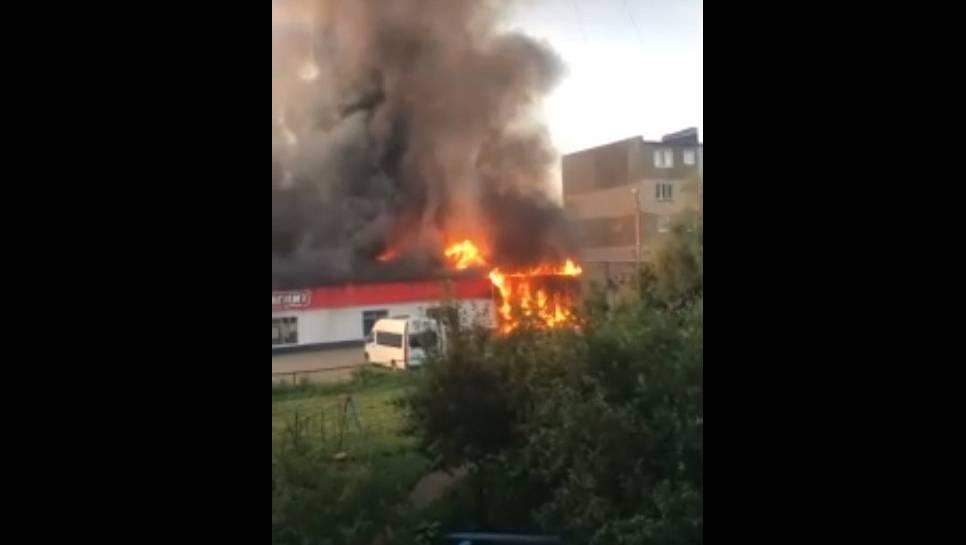 Пожар на элеваторе в рузаевке элеватор кариан
