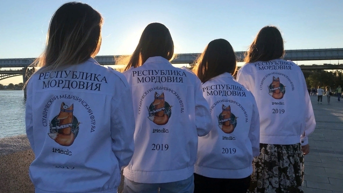 Студенты-медики из Мордовии уехали в Новосибирск ...
