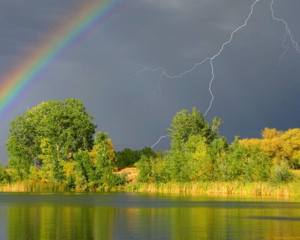 Прогноз погоды в г. степногорск