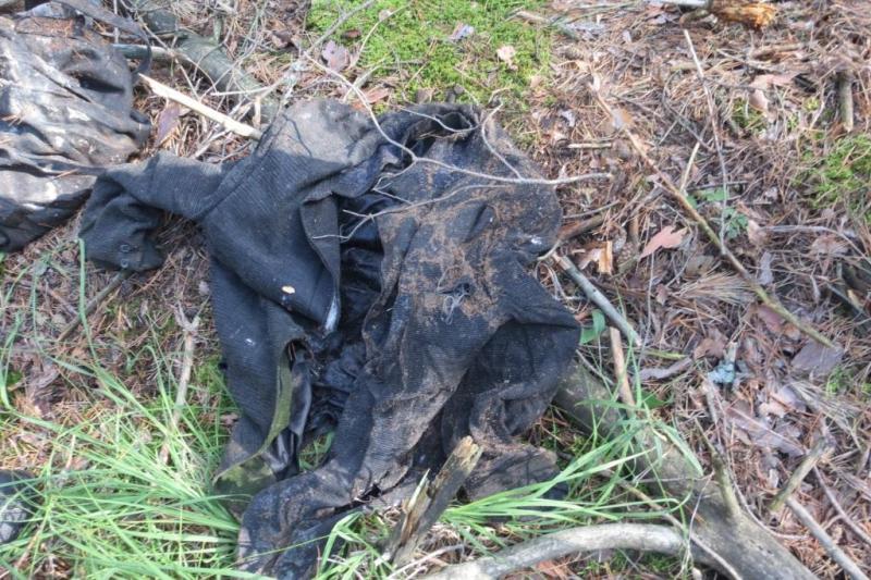 ВМордовии отыскали скелетированный труп мужчины